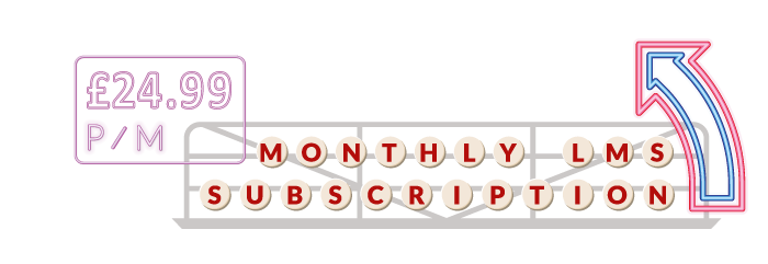 Pay Monthly Subscription